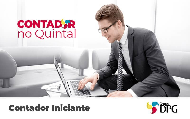 contador iniciante como iniciar meu escritorio de contabilidade - Contador Iniciante - A melhor forma de iniciar o seu escritório de contabilidade!