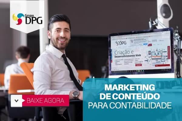MARKETING DE CONTEÚDO PARA CONTABILIDADE